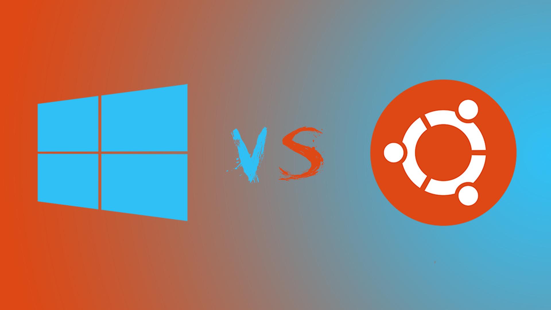 تفاوت سرور لینوکس با ویندوز