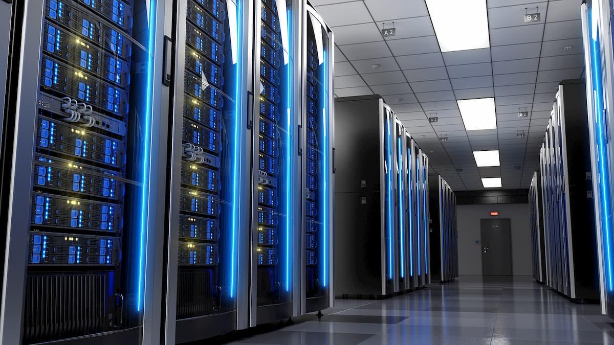 همه چیز درباره مراکز داده (Data Center)