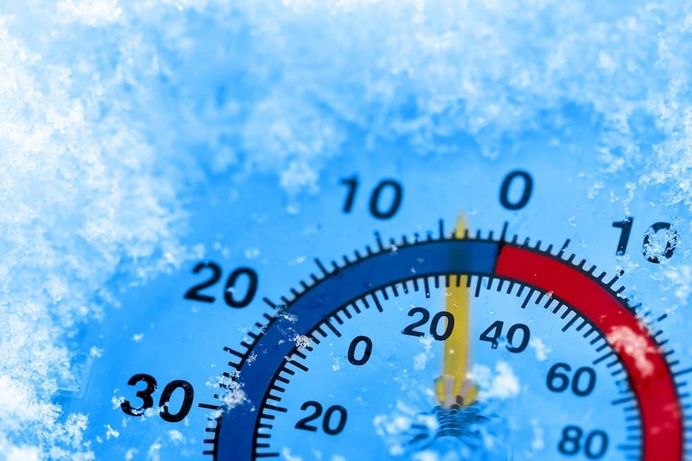 حذف شرط: تخمین بار سرمایی تخمین بار سرمایی
