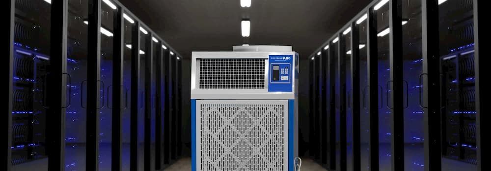 Data-Center-Cooling