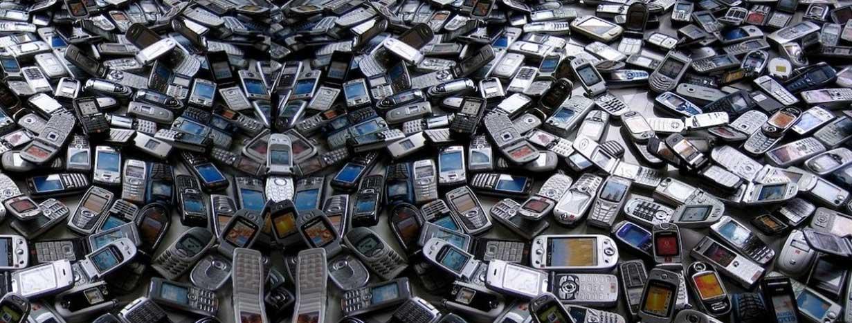 ضایعات الکترونیکی