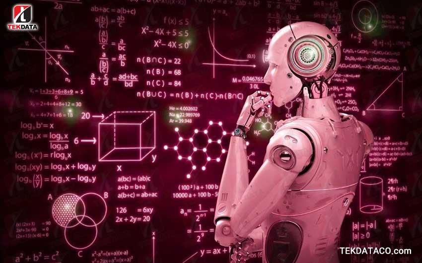 یادگیری-ماشین
