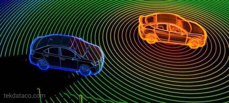 تکنولوژی LIDAR