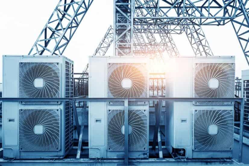 سیستم HVAC