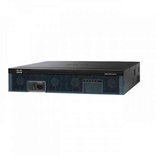 Cisco 2921/K9 Router