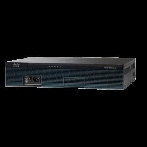 Cisco 2911/K9 Router