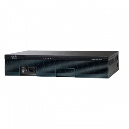 Cisco 2911/K9 Router