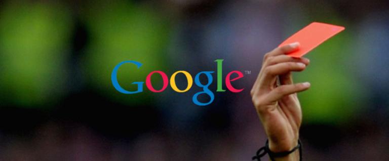 جریمه 2.7 میلیارد دلاری گوگل