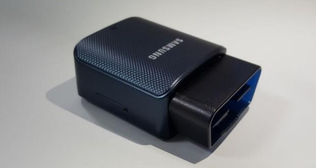 با محصول جدید سامسونگ،اینترنت را در خودرو داشته باشید.