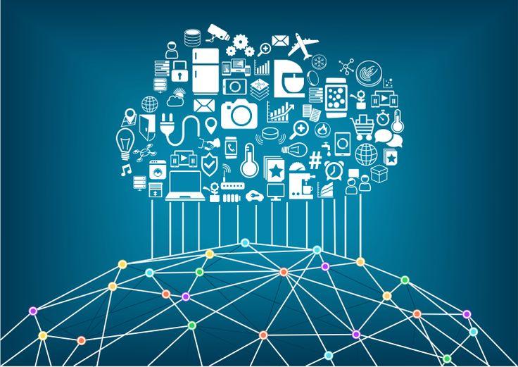 اینترنت اشیا یا (IOt) چیست؟