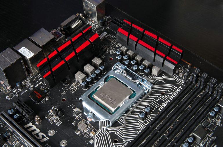 کدام پردازنده برای بازیهای رایانهای مناسبتر است؟
