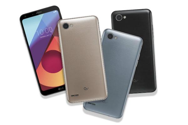 با LG Q6 بیشتر آشنا شوید.