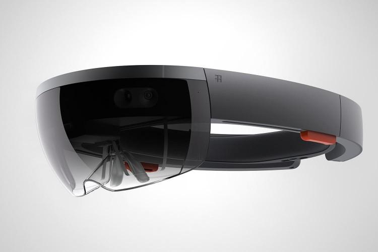 احتمال پشتیبانی دستگاه بعدی مایکروسافت از واقعیت افزوده و مجازی