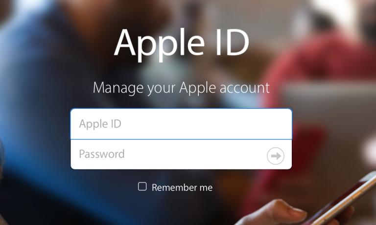 آموزش قدم به قدم ساخت اپل آیدی (Apple ID) برای کاربران ایرانی