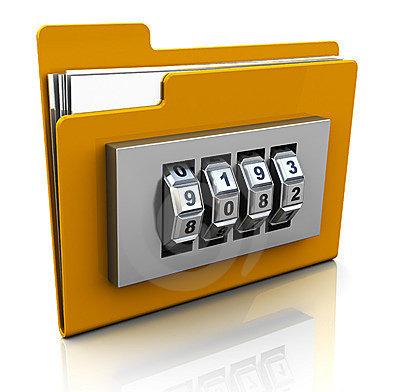 چگونه یک فایل یا پوشه قفل شده را در ویندوز 10 حذف کنیم