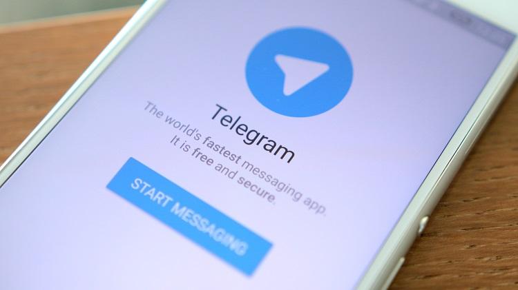 استقرار CDN های تلگرام در ایران !