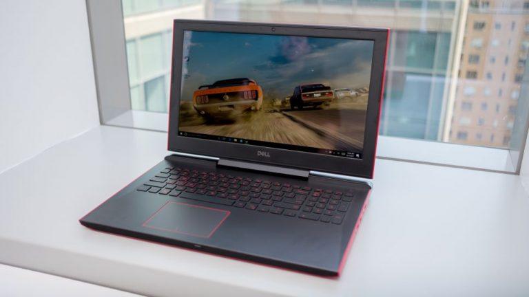 کمپانی Dell از لپ تاپ کیمینگ اقتصادی رو نمایی کرد