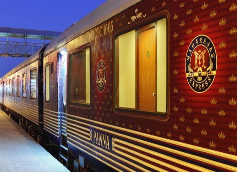 پولدار ها از چه قطار هایی استفاده میکنند .