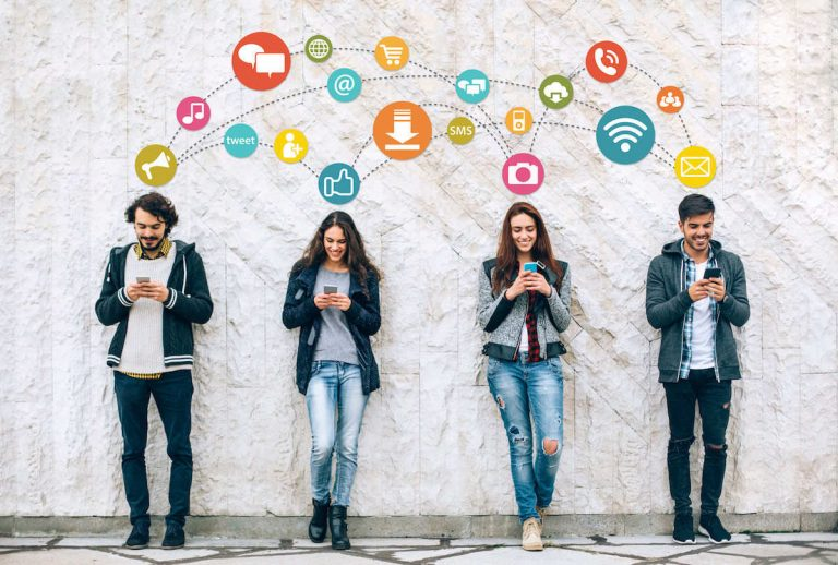 افسردگی و تمایل به خودکشی؛ ارمغان شبکههای اجتماعی برای نوجوانان