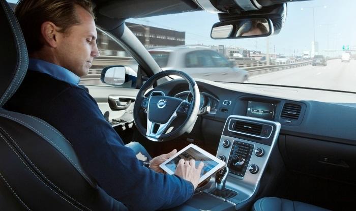این بار هوش مصنوعی حواس پرتی شمارا حین رانندگی تشخیص میدهد!