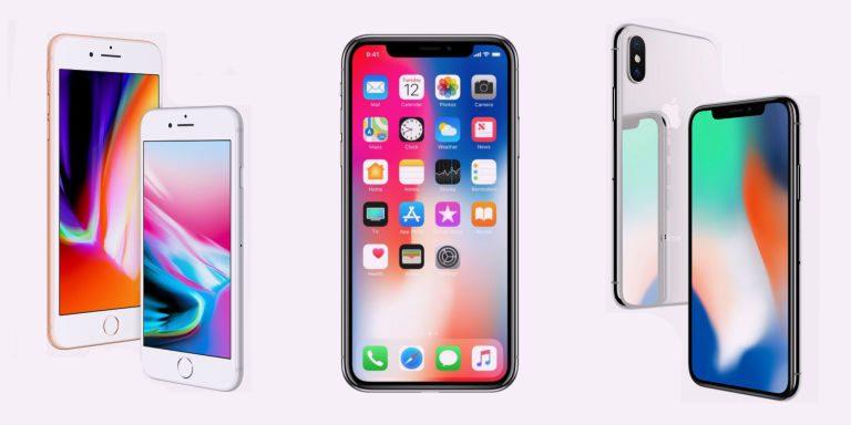 قیمت گوشی های جدید آیفون در ایران چقدر خواهد بود؟