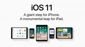 ios 11 منتشر شد;چگونه ایفون خود را به Ios11بدهیم ؟+ نکات قبل از نصب