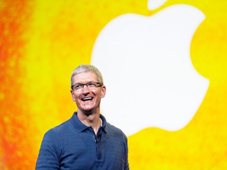 تیم کوک: محصولات اپل فقط برای پولدار ها تولید نشده است!