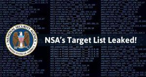اطلاعات حیاتی ناسا (NSA) توسط هکر های روسی به سرقت رفت !