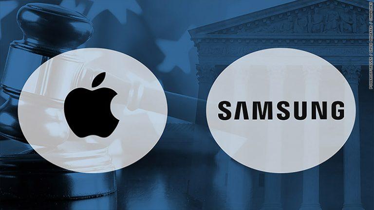 سامسونگ از فروش هر ایفون 10 , 110 دلار سود میکند !