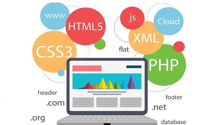 معروف ترین سایت های دنیا با چه زبانی نوشته شده اند؟