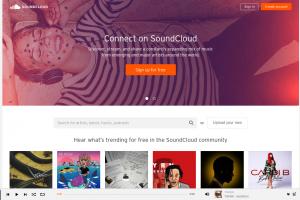 ساوند کلود(SoundCloud) از فیلتر خارج شد.[به روز رسانی]