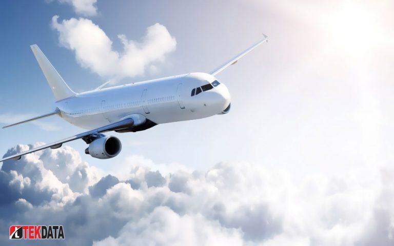 چرا رنگ همه هواپیما ها سفیده است؟ (دلایل علمی و تجاری)