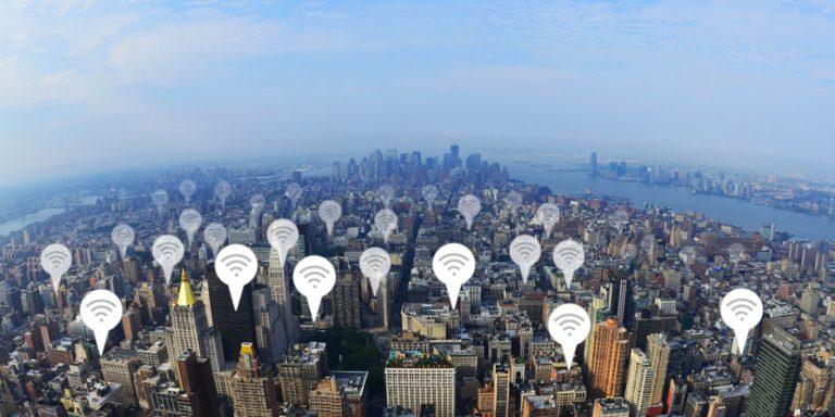 به زودی در اماکن عمومی کشور وای فای رایگان ارائه میشود