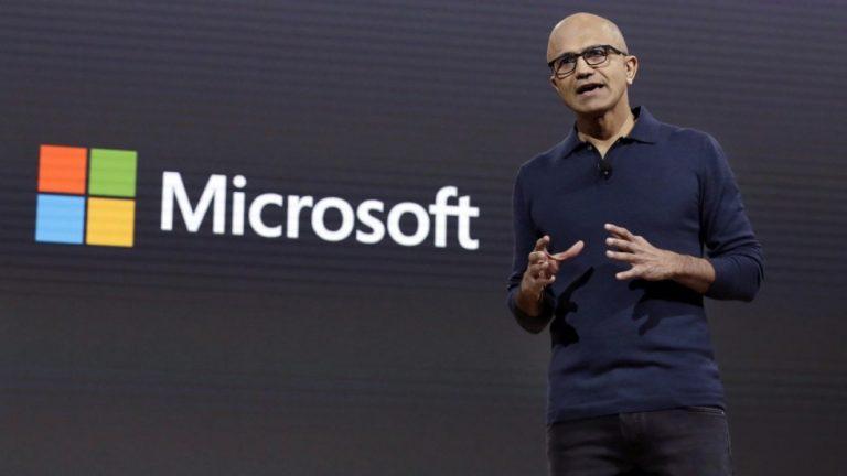 کاهش چشم گیر کاربران ویندوز در سال 2017 از زبان مایکروسافت
