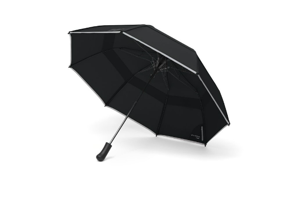 با این چتر هوشمند که میتواند اب و هوا رو پیش بینی کند اشناشوید
