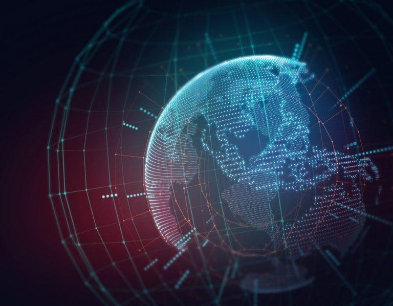 جلوگیری از زلزله توسط خطوط فیبرنوری انتقال دهنده اینترنت