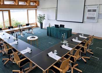 راه اندازی کنفرانس
