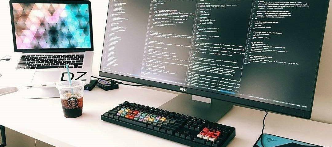 تفاوت برنامه نویسی حرفه ای و مبتدی