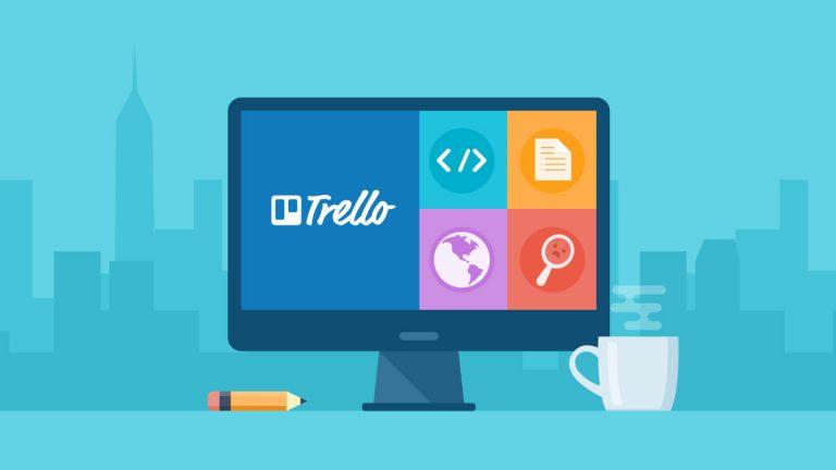 معرفی Trello یکی از بهترین ابزار های مدیریت پروژه