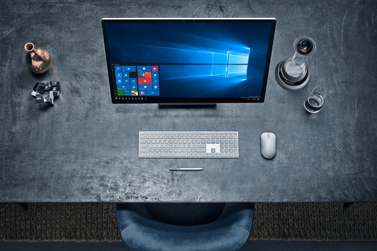 حل مشکل لگ زدن ویندوز 10 با قابلیت Ultimate Performance