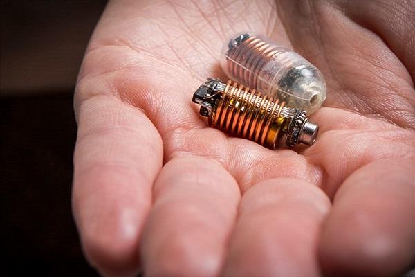 قرص های الکترونیکی برای اولین بار اختراع و روی انسان آزمایش شد