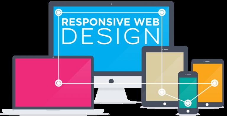 طراحی سایت ریسپانسیو چیست و چه اهمیتی دارد ؟