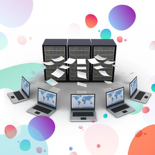 بکاپ سرور | خدمات شبکه