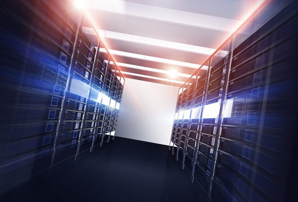 کاهش برق دیتاسنترها و مراکز داده
