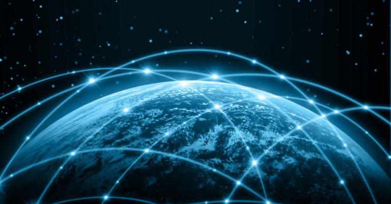 اینترنت ماهواره ای چیست ؟