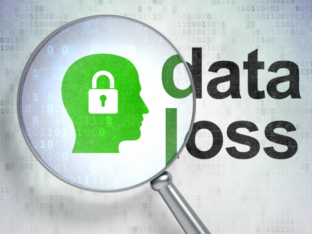 فقدان داده یا Data Loss چیست؟