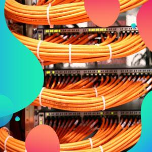 نصب و پشتیبانی شبکه