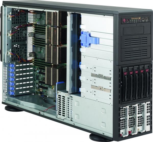خرید سرور | Tower Server