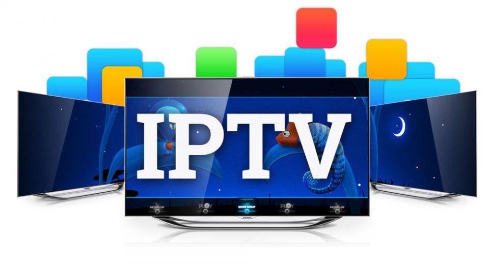 IPTV چیست ؟