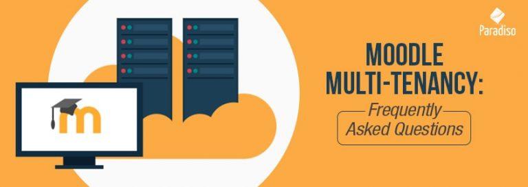 معماری MULTI-TENANCY در رایانش ابری به چه معنی است ؟